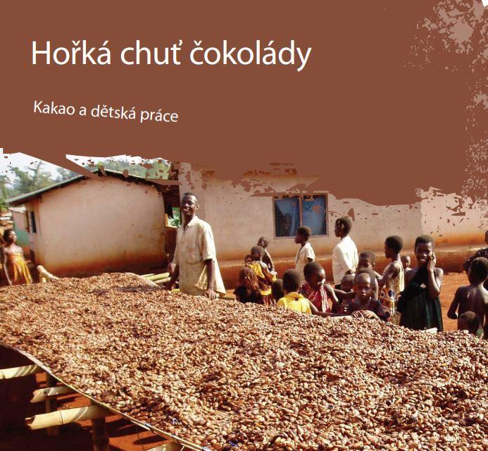 Svet vnašom nákupnom košíku –kakao (aktivity)