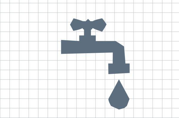 Spor opitnú vodu (aktivita)