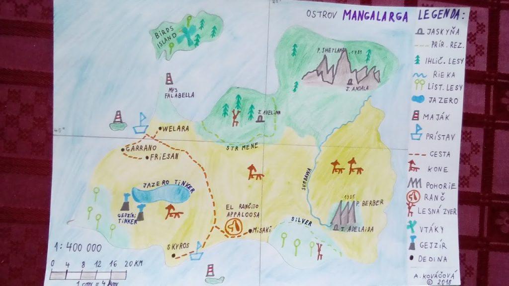 učenie sa hrou geografia
