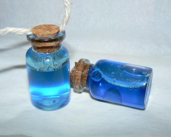 more vo fľaši
