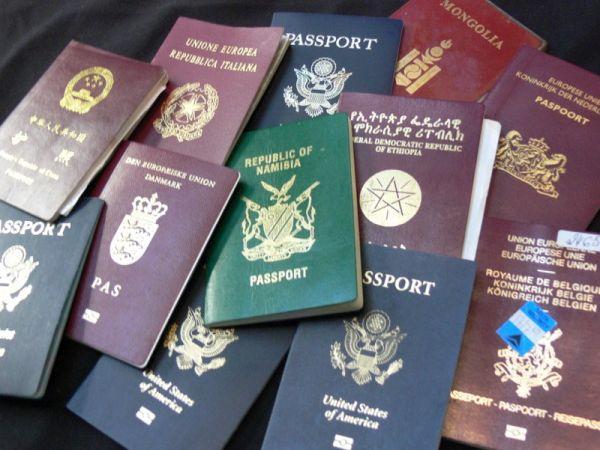 Cestovné pasy akomotivácia asystém hodnotenia vgeografii