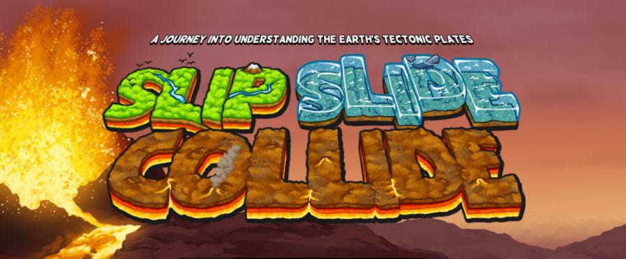 Hra, sktorou porozumiete stavbe atektonickým pohybom Zeme