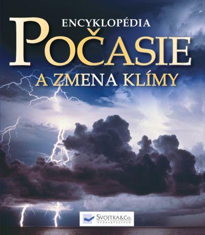 Encyklopédia Počasie a zmena klímy