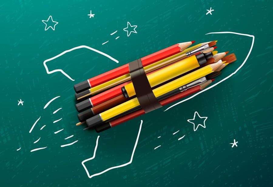 Čo má škola užiakov rozvíjať? Pozrite si základné kompetencie podľa Kena Robinsona
