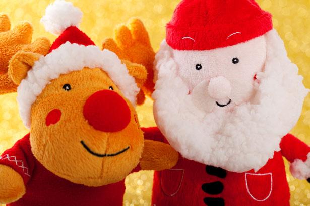 Pomôžeš Santa Clausovi rozdať vianočné darčeky?