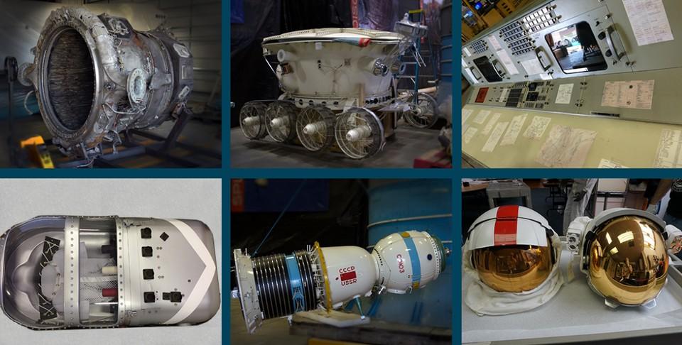 Spoznajte tajomstvá kozmonautiky navýstave Cosmos Discovery