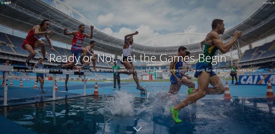 Pripravení alebonie? Štartuje Rio 2016