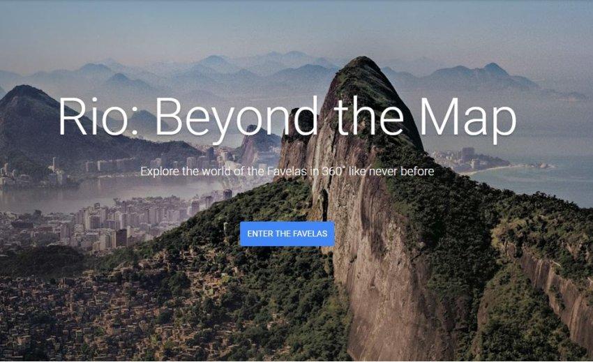 Spoznajte svet faviel sprojektom Google Arts &Culture