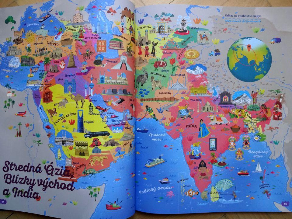 Planéta Zem encyklopédia