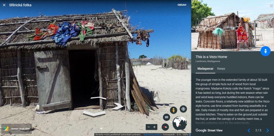 This is Home –navštívte tradičné domy vosvete cezGoogle Earth
