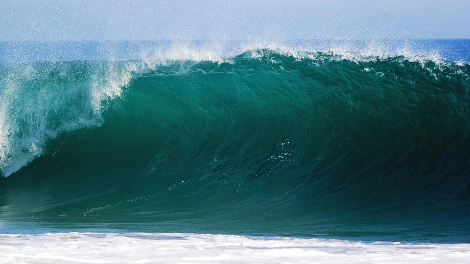 prečo je more slané
