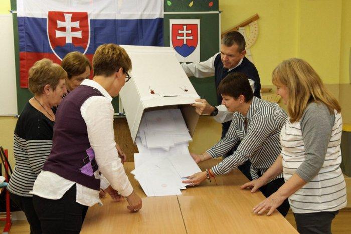 Voľby zpohľadu geografov. Regionálne rozdiely vpolitických preferenciách voličov
