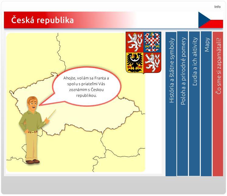 Česká republika (prezentácia)