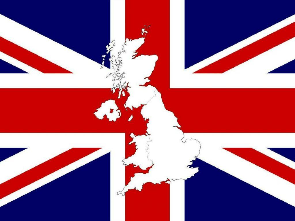 Spojené kráľovstvo (kvíz)