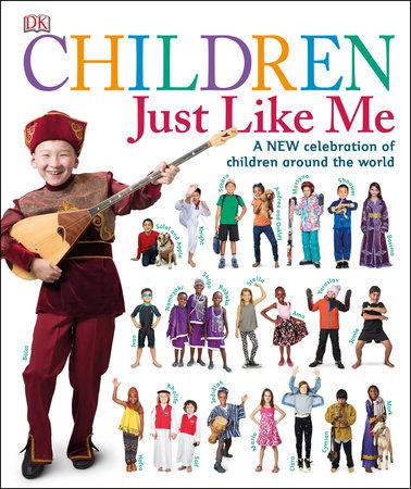 Deti ako ja kniha