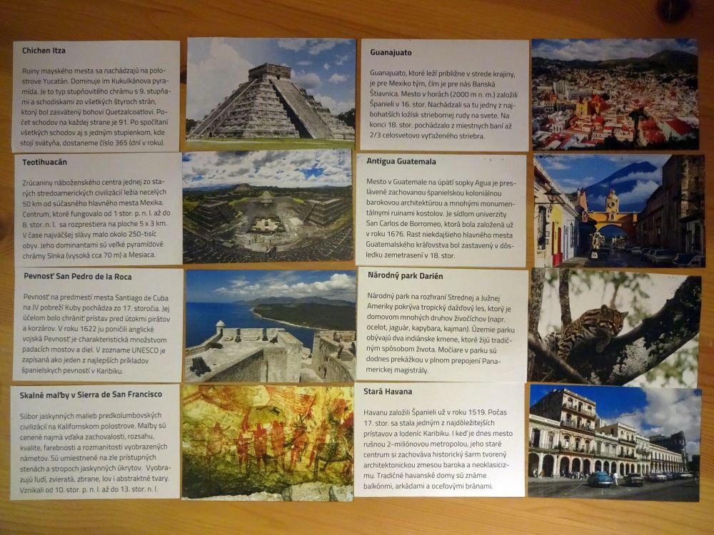geografia homeschooling