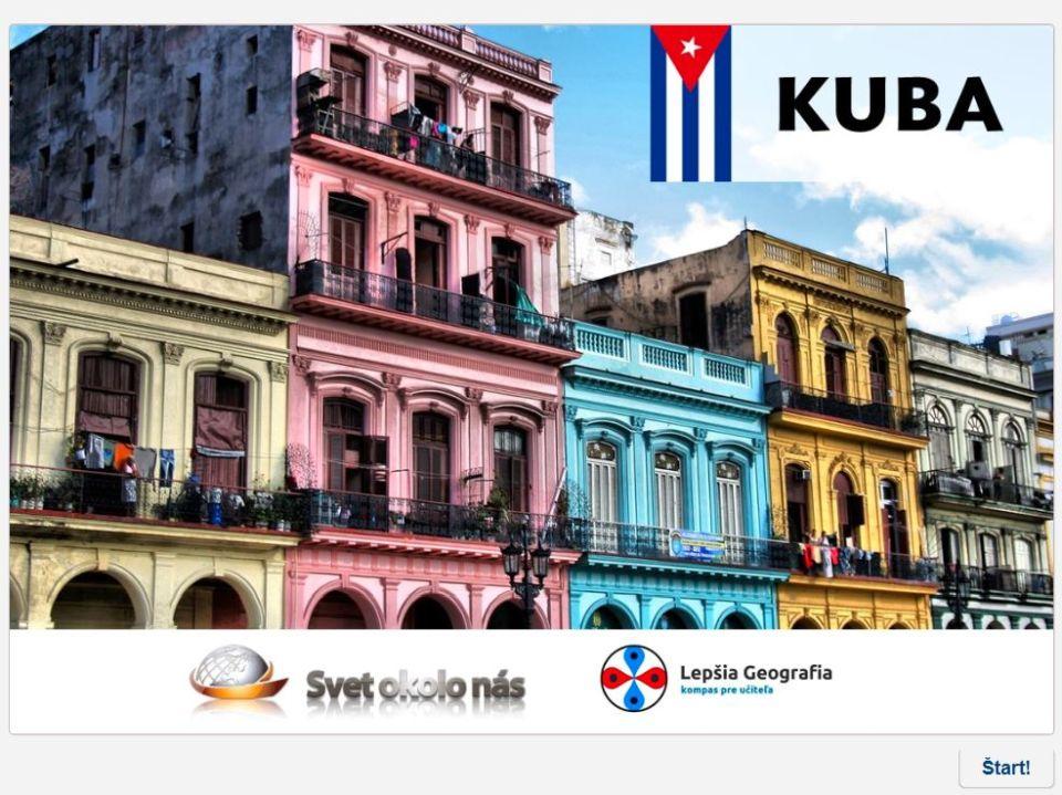 Kuba (kvíz)