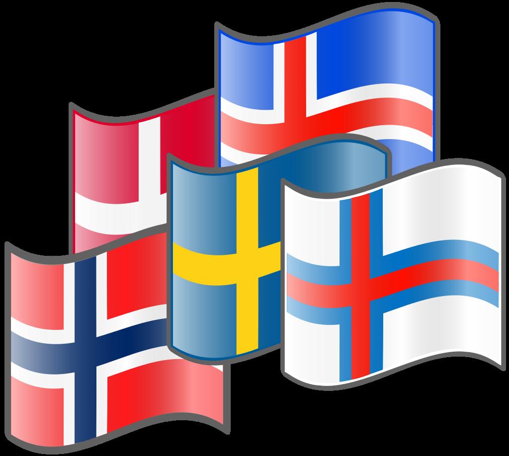 Severná Európa (prezentácia)