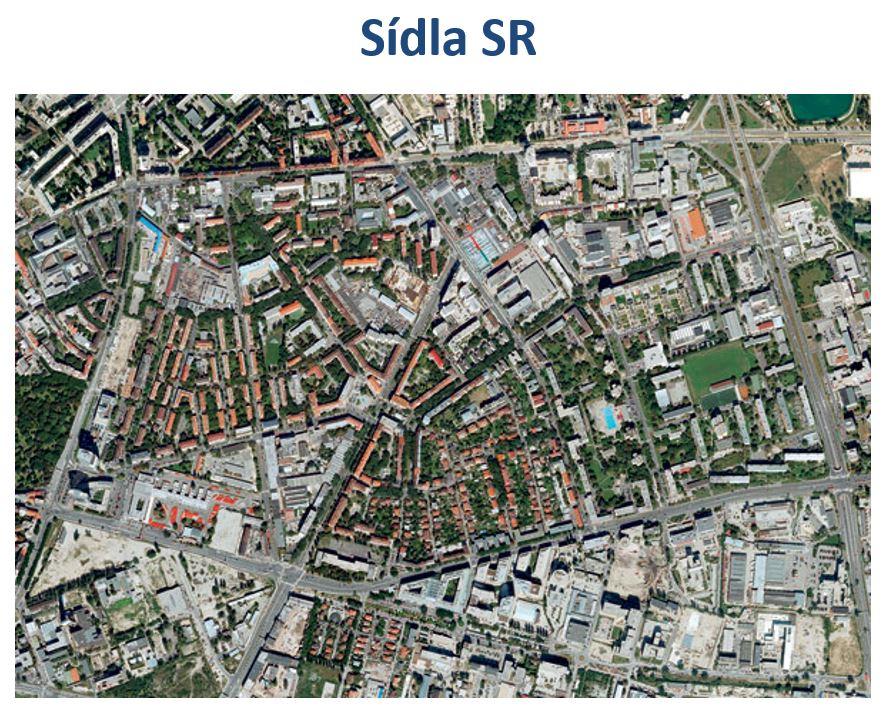 Sídla Slovenska (prezentácia)