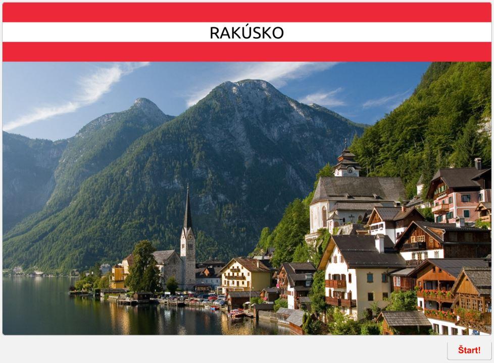 Rakúsko (kvíz)