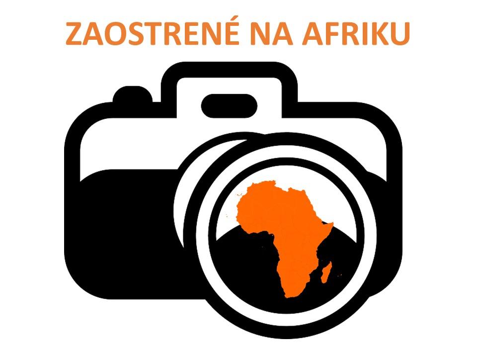 Zaostrené naAfriku (návrh vyučovacej hodiny)