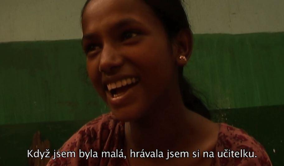 Film, ktorý nadchne nielen učiteľov. Pozrite si inkluzívne vzdelávanie napríklade detí zindických slumov