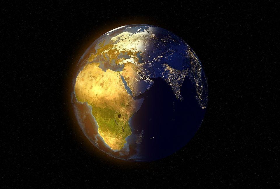 Ako poznáte svet? Štatistiky, grafy, fotografie akvíz, ktoré vám pomôžu