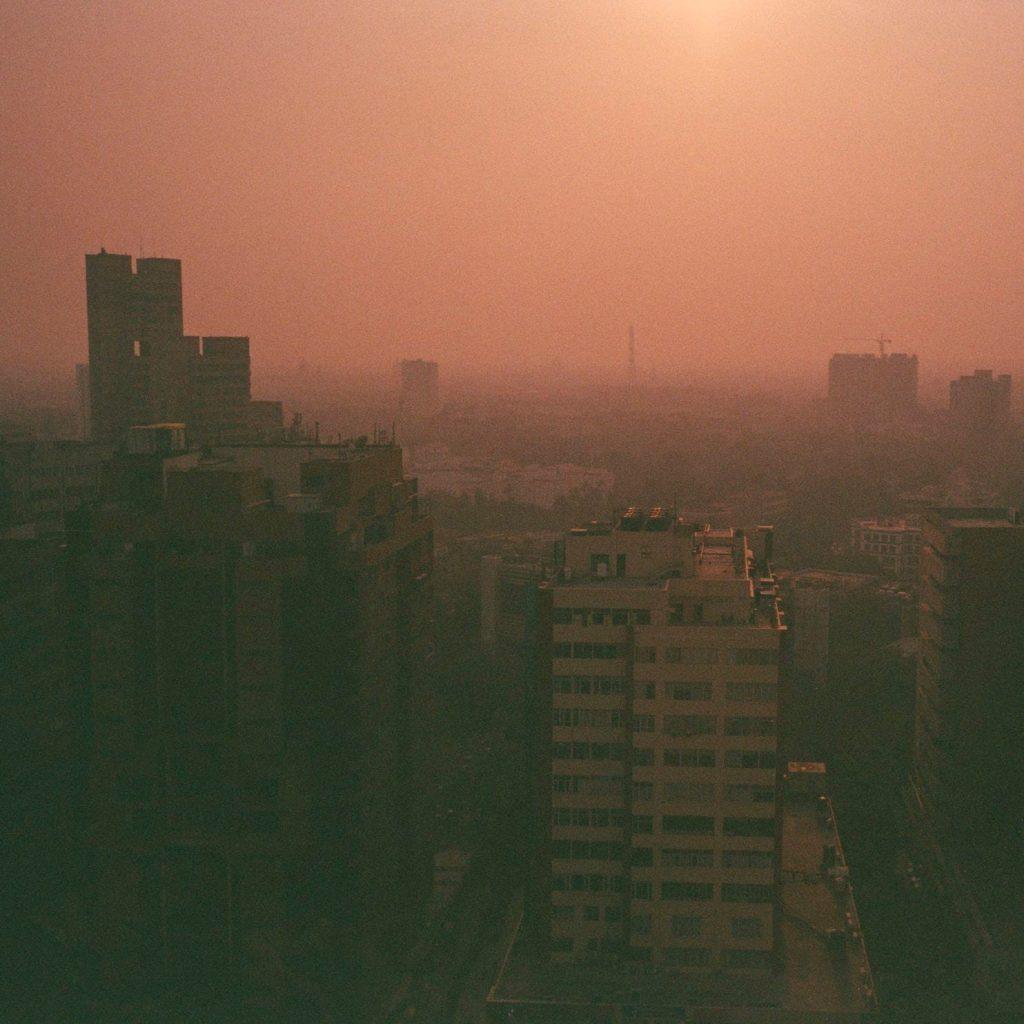 Vzduch, ktorý dusí. Presmog vindických mestách nevidieť Slnko