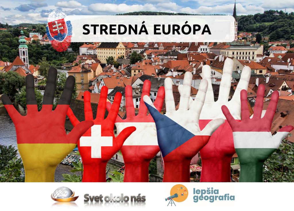 Stredná Európa (kvíz)