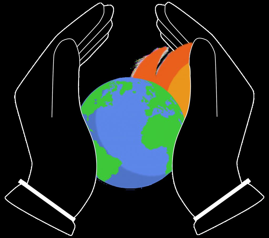 Patrí téma zmeny klímy doškôl? Ak áno, akoju škola reflektuje? Pozrite si záznam online diskusie Hrobové ticho vškolách