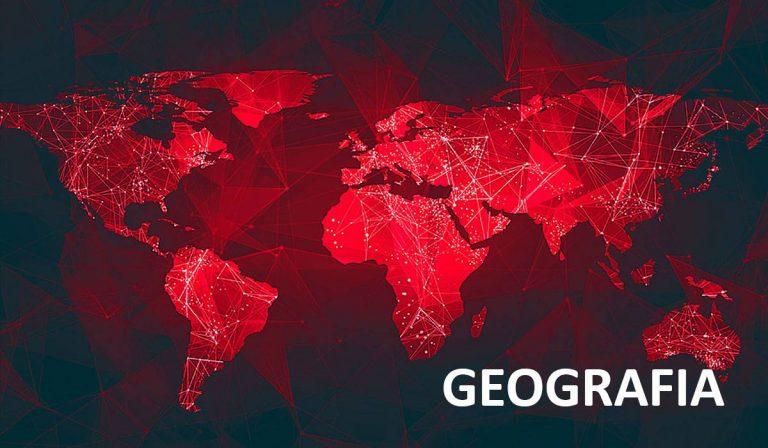 Zasurfujte si, geografi! Dobrá škola uverejnila opis množstva online zdrojov pregeografiu
